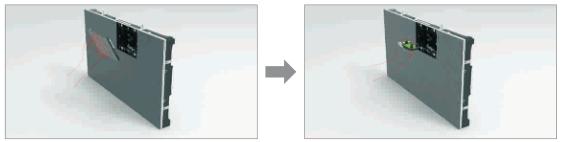 indoor fine pixel