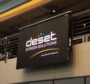 LED Videowand